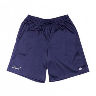 SNACK CHAMPION MESH SHORT