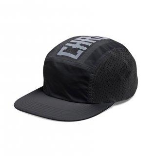 CHROME SPORTS JET CAP [ BLACK]