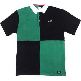 SNACK   PANEL POLO SHIRT