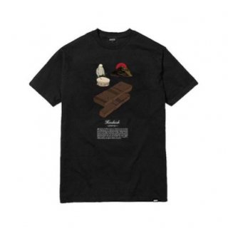 SNACK【HASHISH Tee】size  XL