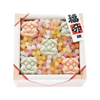 福桝5合 ※店頭限定商品