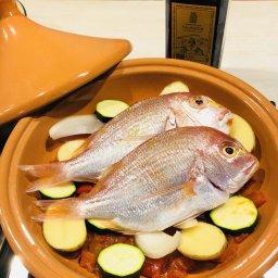 連子鯛(レンコダイ,キダイ)大:25cm前後