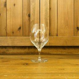 木村硝子 / ピッコロ15ozワイン 6脚セット
