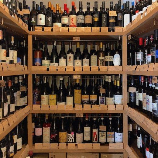 [オンラインzoom]初心者向けイタリアワイン会#001
