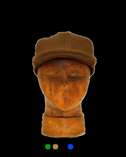 TRUCKER CAP-M