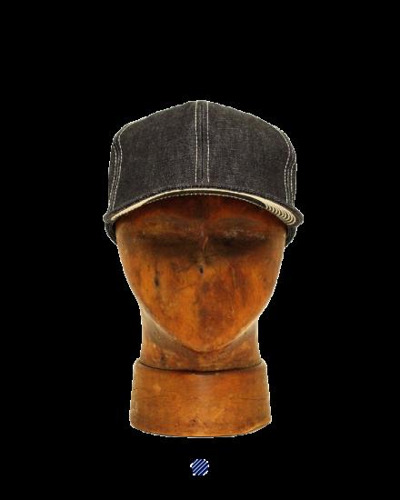 TRUCKER CAP-D-M