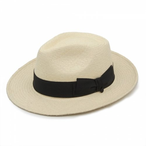 TEARDROP PANAMA HAT