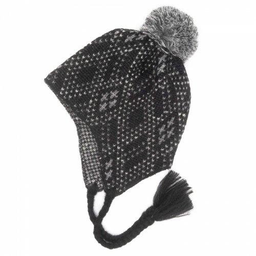 MOHAIR KNIT CAP