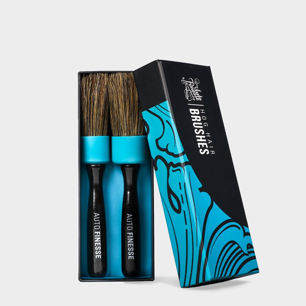 Detailer's Brush・ディテイリングブラシ