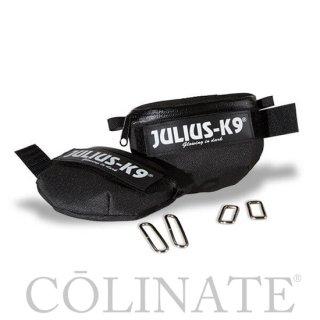 ユリウスケーナイン【サイドバッグ・スモール】正規品 JULIUS-K9