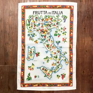 FRUTTA IN ITALIA