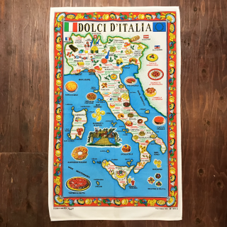 DOLCE D' ITALIA