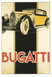 <img class='new_mark_img1' src='//img.shop-pro.jp/img/new/icons14.gif' style='border:none;display:inline;margin:0px;padding:0px;width:auto;' />【ポストカード】BUGATTI