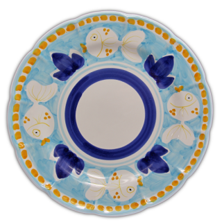 <img class='new_mark_img1' src='https://img.shop-pro.jp/img/new/icons14.gif' style='border:none;display:inline;margin:0px;padding:0px;width:auto;' />Dinner plate -魚A-