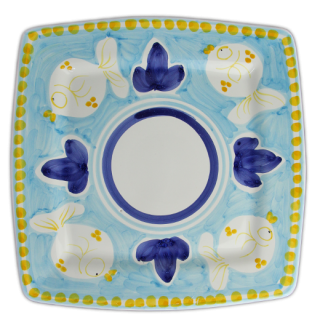 <img class='new_mark_img1' src='https://img.shop-pro.jp/img/new/icons14.gif' style='border:none;display:inline;margin:0px;padding:0px;width:auto;' />Dinner plate -魚A-(水色)