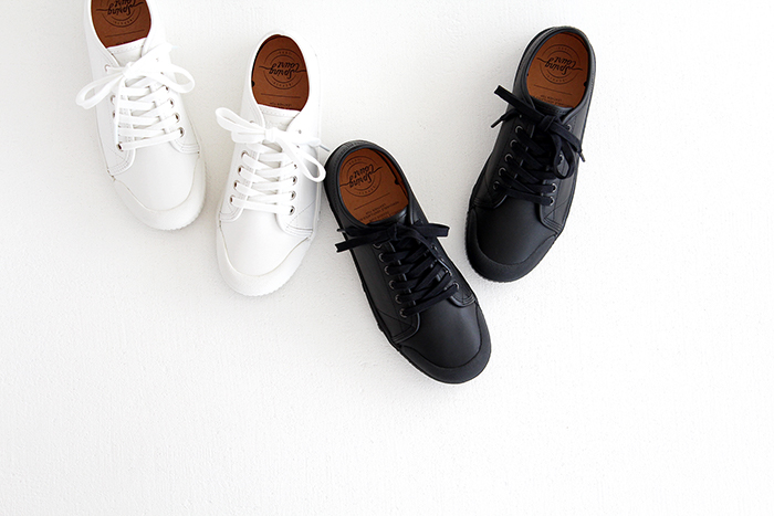 spring court G2 CLASSIC LEATHER