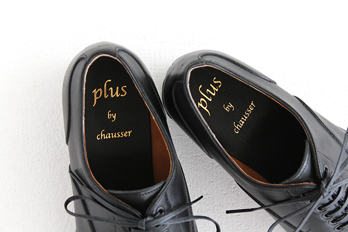 plus by chausser pc5044