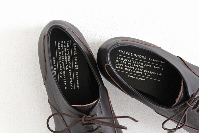 travel shoes by chausser tr-001