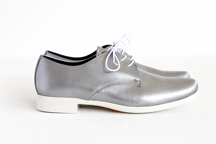 travel shoes by chausser TR-008