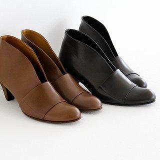 chausser ショセ ヒールアップブーティ C-2207 レディース 靴
