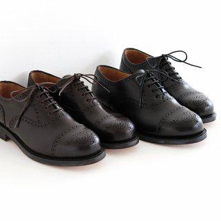 ANDALS アンダルス レースアップシューズ No.735 / leather soleモデル メンズ