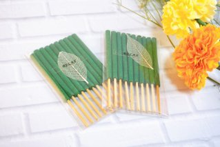 スティック香5.5cm【全10種】/お香/アロマ/インセンス/タイ雑貨/incense