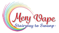 Mery VAPE -Stairway to Swanp-