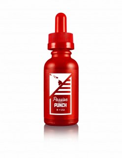 Passion Punch 60ml