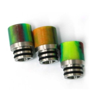 Demon Killer 510-B Resin Drip Tip