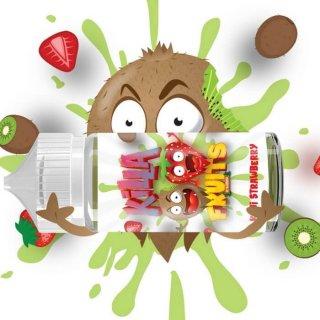 Kiwi Strawberry by Killa Fruits E-Liquid 100ml