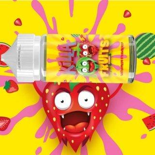 Watermelon Strawberry by Killa Fruits E-Liquid 100ml