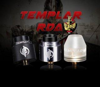Templar rda by Augvape