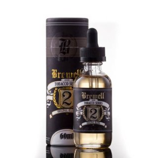 Brewell Tobacco Series - 60ml