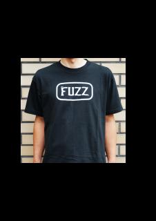 Vemuram / I'm FUZZ y Tシャツ