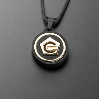 CPG necklace New model 2019 Metal Edition(Black)