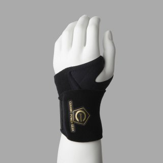 WRIST POWER GEAR(BLACK×GOLD)