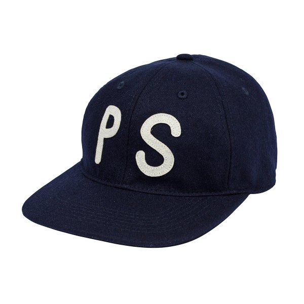 PS WOOL - NAVY