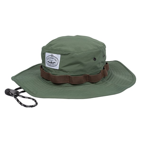 LASSO PATCH BOONIE - LEAF GREEN