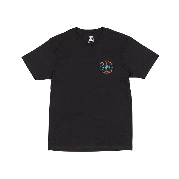 ENLIGHTENMENT 2.0 TEE - BLACK