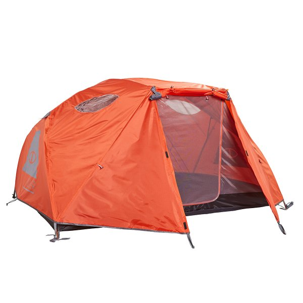 TWO MAN TENT - BURNT ORANGE