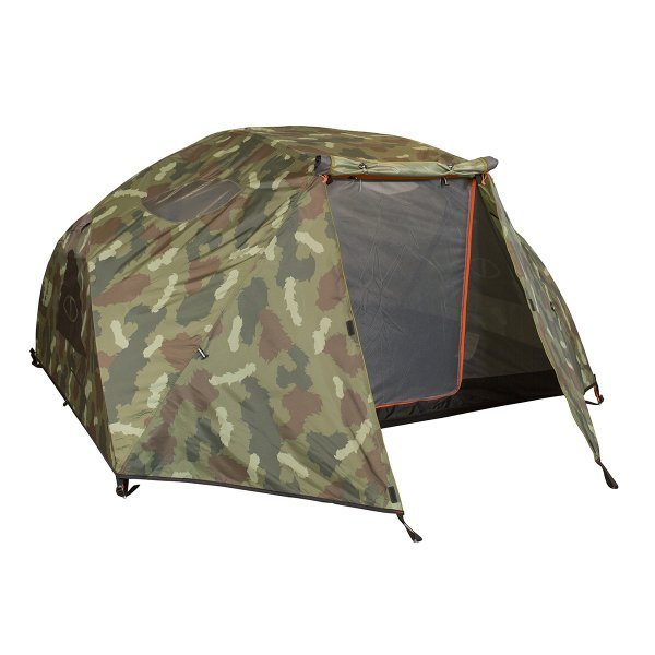 TWO MAN TENT - CAMO