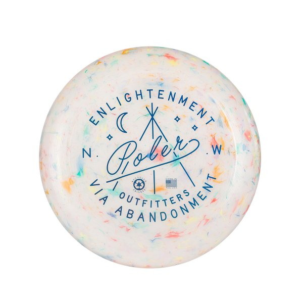 ENLIGHTENMENT FRISBEE 2.0 - MULTI
