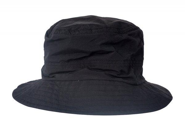 STUFFABLE BUCKET -BLACK