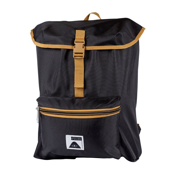 FIELD PACK - BLACK
