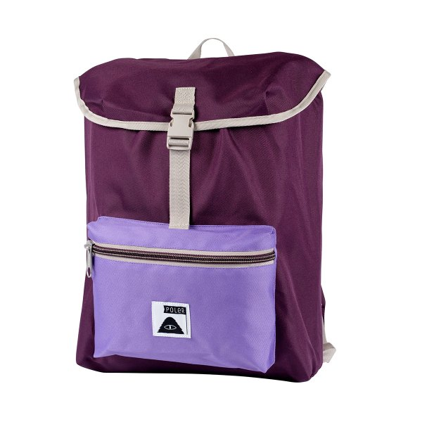 FIELD PACK - PLUM