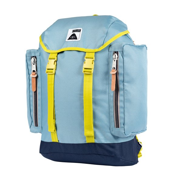 RUCKSACK - CLOUD BLUE