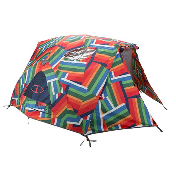 PENDLETON TWO MAN TENT - MULTI