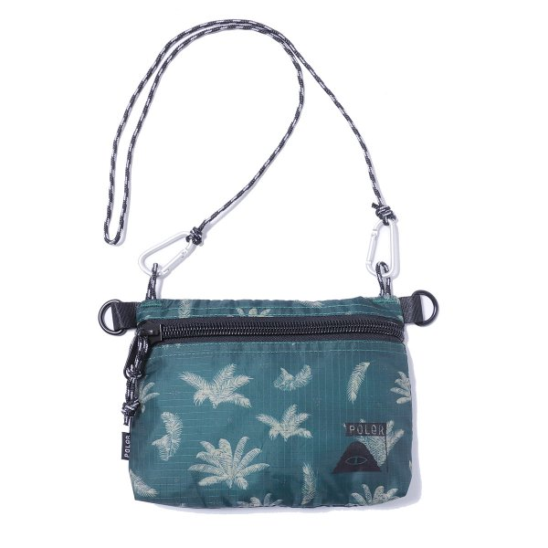 STUFFABLE POUCH SMALL - BETWEEN TWO FERNS