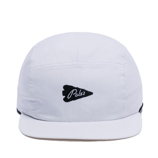 <img class='new_mark_img1' src='//img.shop-pro.jp/img/new/icons16.gif' style='border:none;display:inline;margin:0px;padding:0px;width:auto;' />ARROWHEAD 5PANEL DRAWCORD CAP - OFF WHITE