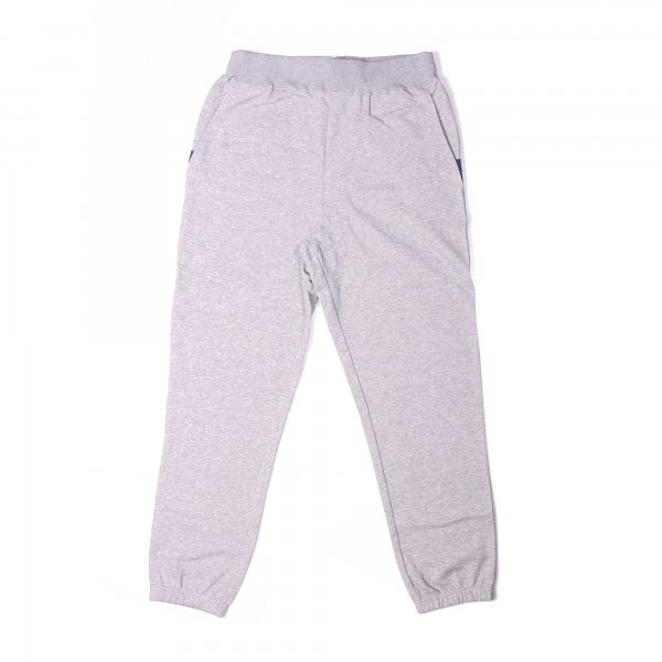 BASSWOOD PANT - HEATHER GRAY